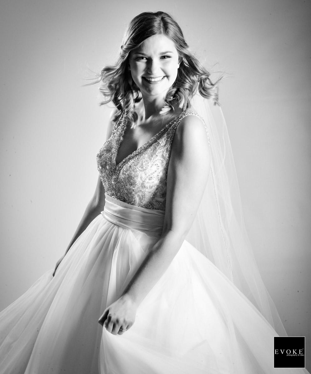 EVOKE Wedding Photography