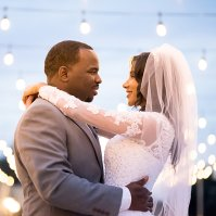 4-15-17 at Saturday Wedding