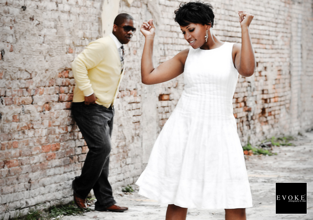 Dancing into marriage