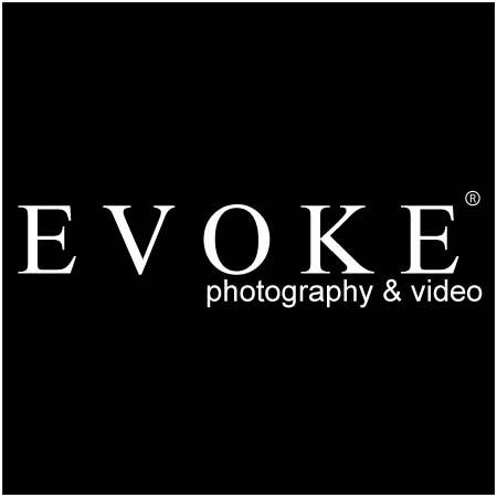 EVOKE Photo and Video Registered Trademark