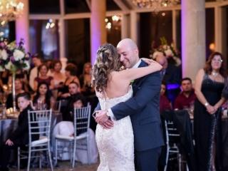 A tender First Dance